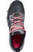 adidas Kanadia 7 Trail GTX Buty do biegania Kobiety szary/czarny